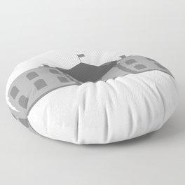 White House Floor Pillow