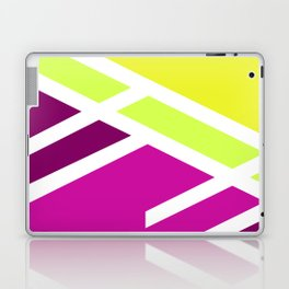 High colors - minimal Laptop & iPad Skin