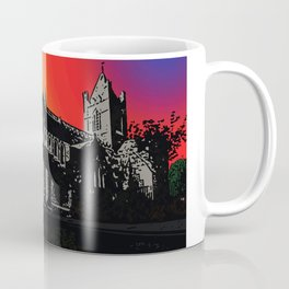 Christ Church Cathedral, Dublin Coffee Mug