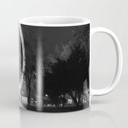 Budapest Eye. Coffee Mug