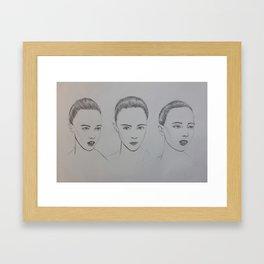 Gustavsson Framed Art Print
