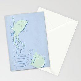 Knucks Stationery Cards