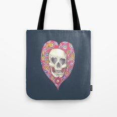 Skulladelia Tote Bag