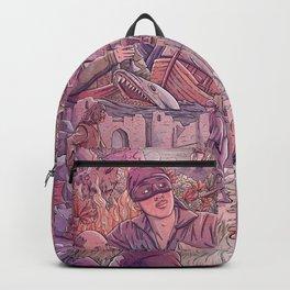 The Princess Bride Backpack