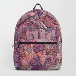 The Princess Bride Backpack