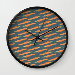 What's Up Doc? Wall Clock