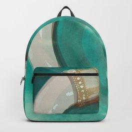 Brass & Bone Backpack