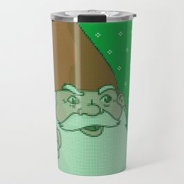 Oblígame prro Travel Mug
