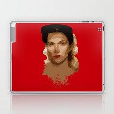 Jewish Vengeance Laptop & iPad Skin