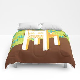 Toy dog 02 Comforters