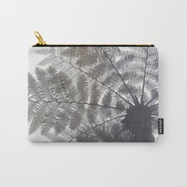 intricate tree Carry-All Pouch