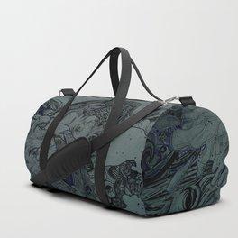 Mix Night Duffle Bag