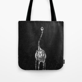 LOVE YOUR INSIDES Tote Bag