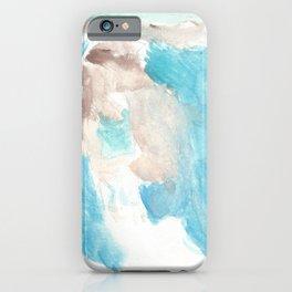 Undertow iPhone Case