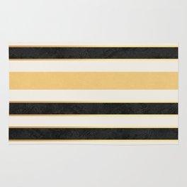 Marble stripes Rug