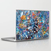fruit Laptop & iPad Skins featuring Fruit by Stephen Linhart