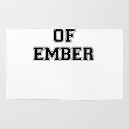 Property of EMBER Rug