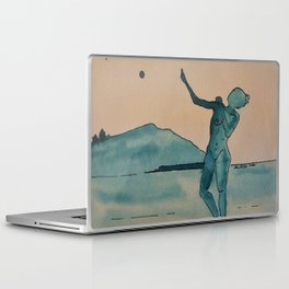 Moon Dance Laptop & iPad Skin