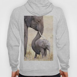 Motherly love Hoody