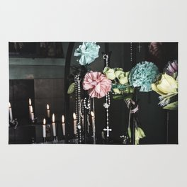 Blooming Memories Rug