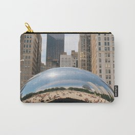 The Bean Carry-All Pouch