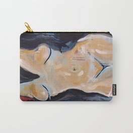Violence of Medea I: For Glauce Carry-All Pouch