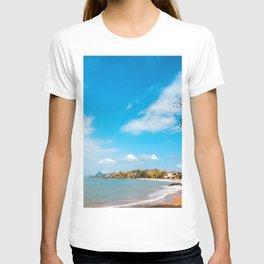 Landscape Recife Praia T-shirt
