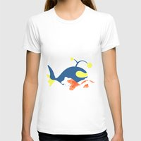 nemo T-shirts featuring Nemo, I choose you! by Mariotaro