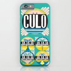 Culo Slim Case iPhone 6s