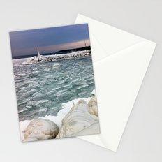 Sister Bay Stationery Cards