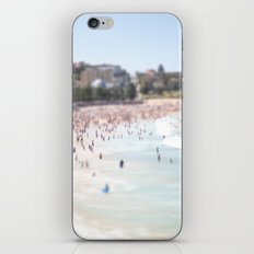 Coogee Beach iPhone & iPod Skin