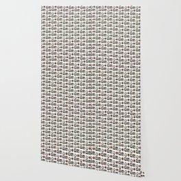Pattern of ... LOVE Wallpaper