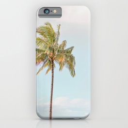 The Kauai Cure - Hawaii Beach Photography iPhone Case