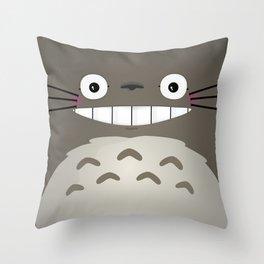 T0toro Throw Pillow