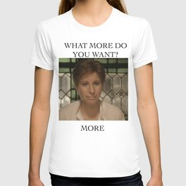 MORE - Feminist - Streisand T-shirt