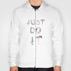 JUST DO IT Hoody