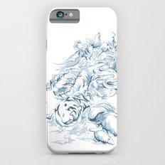 The Race iPhone 6s Slim Case