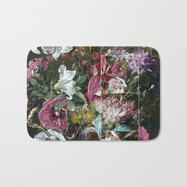 Old Masters Modern Twist Bath Mat