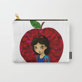 Ruby. Carry-All Pouch