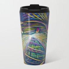 Bright Future Metal Travel Mug