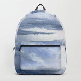 As Above, So Below. Backpack