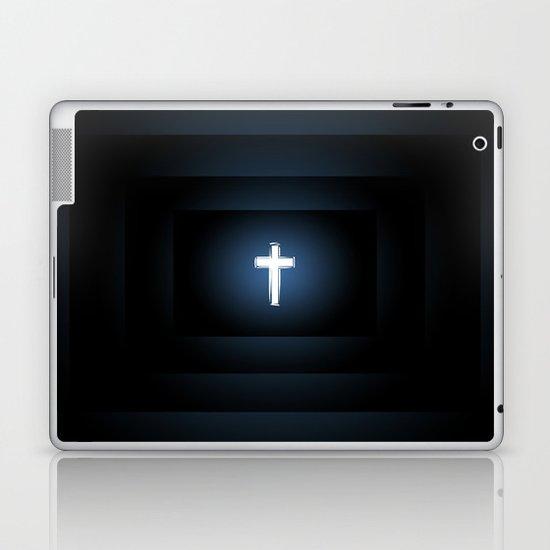 Love Peace n Sacrifice Laptop & iPad Skin