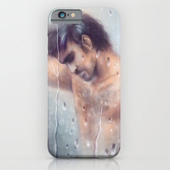 Shower Thoughts iPhone & iPod Case
