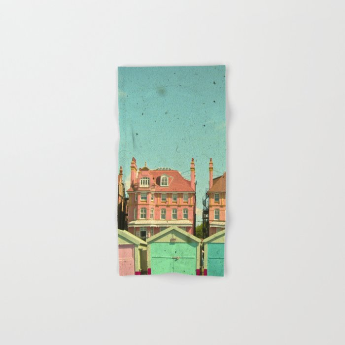 Promenade Hand & Bath Towel