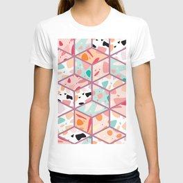 Terrazzo 035 T-shirt