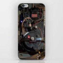 "Ghostbusters - ""Workbench""  iPhone Skin"