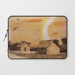 """each village"" Laptop Sleeve"