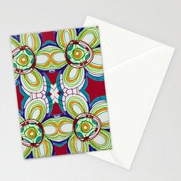 FLOWER FIELDS Stationery Cards