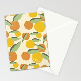 Too much mangoes! Stationery Cards