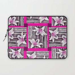 Pink Gin Laptop Sleeve